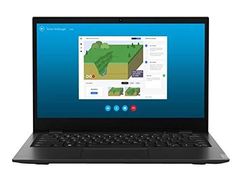 Lenovo 14w 81MQ000EUK 14' Full HD, AMD A6 9220C Processor, 4GB DDR4, 64GB SSD -(eMMC), 802.11a/b/g/n/ac & Bluetooth 4.2, Windows 10 Pro - UK Keyboard Layout. (Renewed)