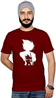 Workshop Graphic Printed T-Shirt for Men & Women | Funny Quote T-Shirt | Saiyan Goku T-Shirt | Sarcasam T-Shirts | Half Sl...