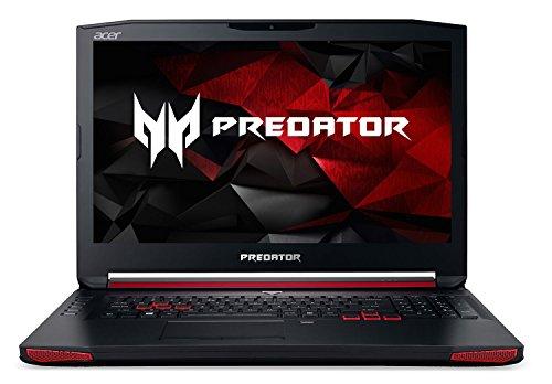 Ordenador portátil para Gaming Acer Predator G9, pantalla de IPS, Full-HD, antirreflejo,...