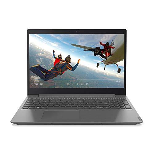 Lenovo (15,6 Zoll HD) Notebook (AMD A4-9125 2x2.6 GHz, 8GB DDR4 RAM, 1000GB HDD, Radeon R3, HDMI, Webcam, Bluetooth, USB 3.0, WLAN, Windows 10 Prof. 64 Bit, MS Office 2010 Starter GDATA)