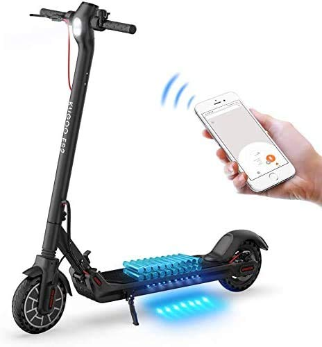 Best Deals! GBX Bike,Scooter,Folding Scooter 350W Motor with App Control and Built-in USB Port, 7.8A...