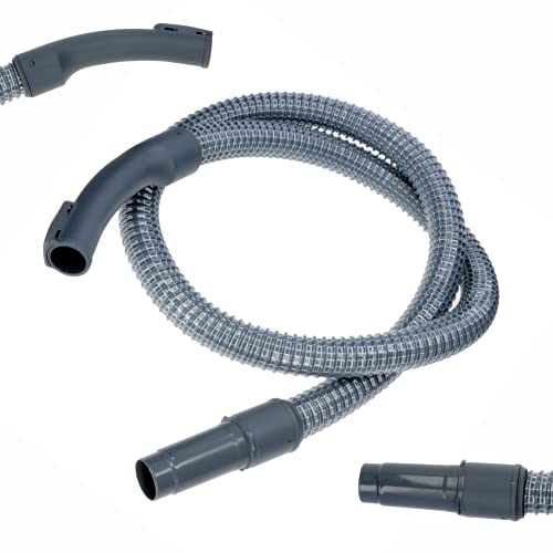 Zelmer Tubo Flexible Compatible con Zelmer Aquawelt 1600W Wodnik Trio