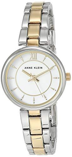 Anne Klein Reloj de pulsera para mujer.