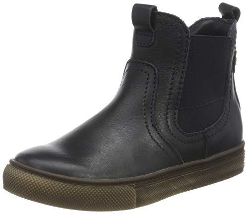 Froddo Unisex-Kinder G3160130 Child Ankle Boot, Dark Blue, 31 EU