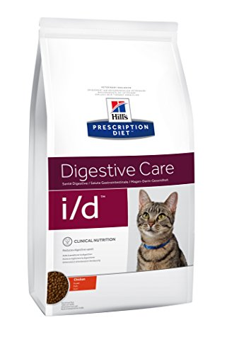 Hill's VET Diet Feline i/d, 1er Pack (1 x 5 kg)