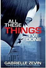All These Things I've Done (Birthright) (Paperback) - Common