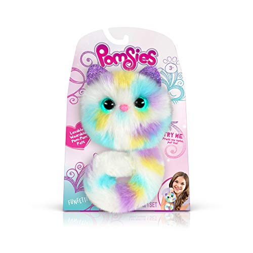 Skyrocket Pomsies Funfetti $7.49 (50% Off)