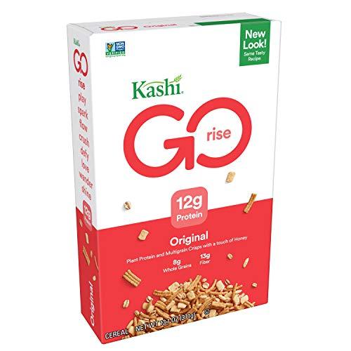 Kashi Golean Original Cereal Pack of 3