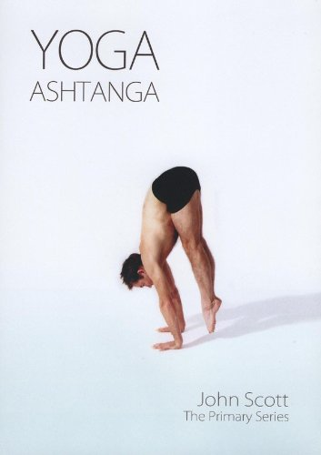 John Scott's Ashtanga Yoga (New Edition) (NTSC) [UK Import]