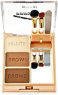 MILANI Brow Fix Eye Brow Powder Kit – Medium