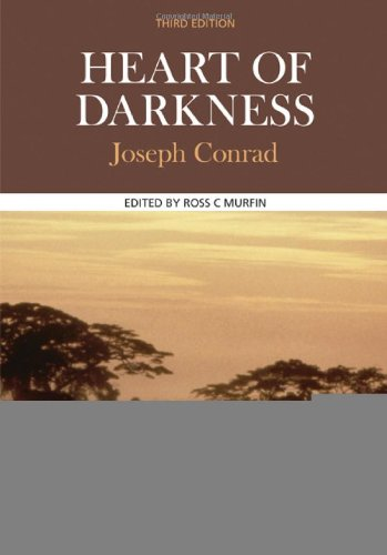 Compare Textbook Prices for Heart of Darkness Case Studies in Contemporary Criticism Third Edition ISBN 9780312457532 by Conrad, Joseph,Murfin, Ross C.