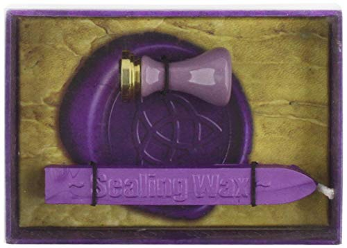 Scarabeo - Wicca Seal Wax Seal by Lo