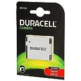 Duracell DR9720 - Batería para cámara Digital 3.7 V, 700 mAh (reemplaza batería Original de Canon NB-6L)
