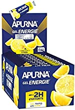 Apurna Lot de 25 gels Energie Citron – 35g Estimated Price : £ 81,21