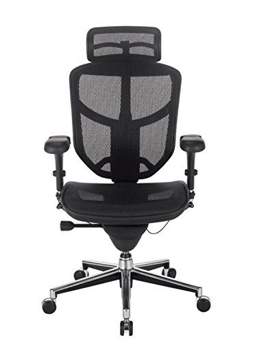 Workpro Quantum 9000 Office Chair