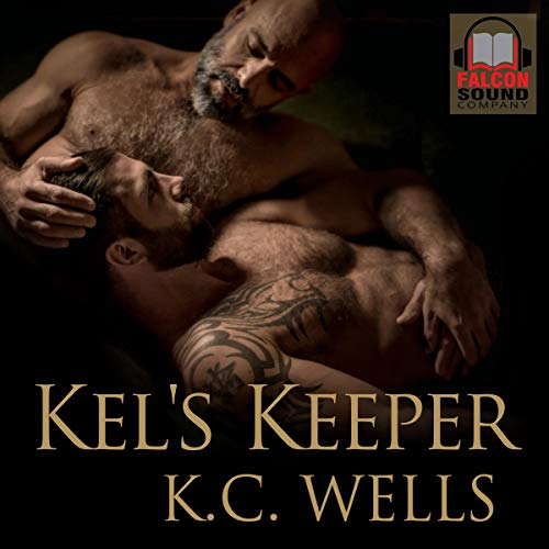 Kel's Keeper cover art