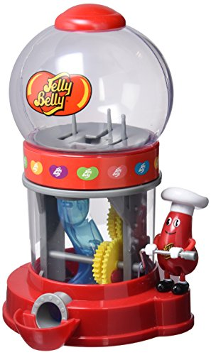 Jelly Belly Bean Machine (1Stk) -Mr. Jelly Belly-