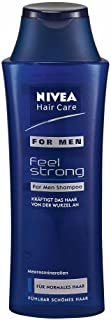Nivea Strong Power Shampoo For Men - 250 ml