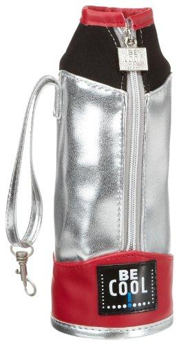 ALFI Be Cool Glacette 0,5 L, Colore: Argento/Rosso
