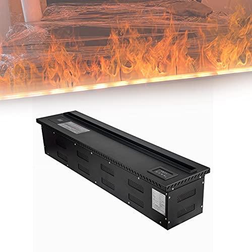 estufas electricas bajo consumo fabricante EnweKapu