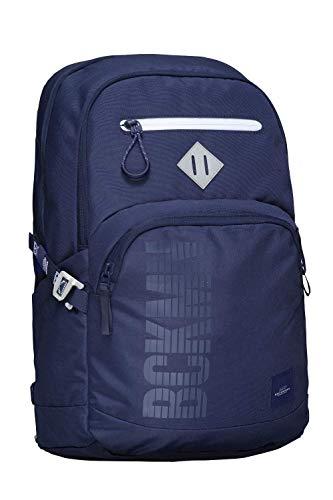 ergonomischer Schulrucksack 32l Sport Blue
