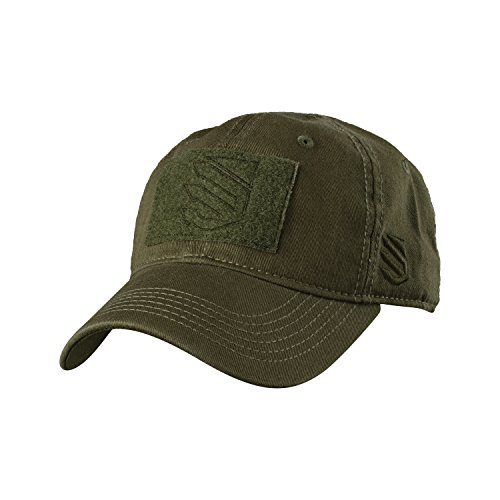 Blackhawk Herren Tactical Cap Einheitsgröße Jungle