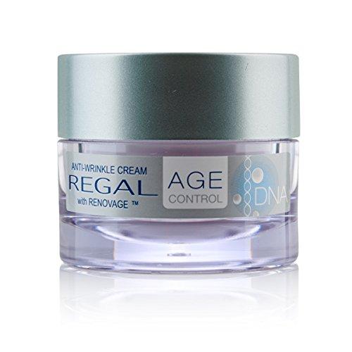 Regal Age Control Anti-Aging-DNA-Creme mit Renovage ™ Blaubeere und Kollagen