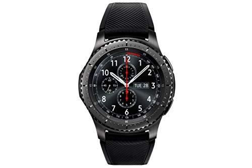 Samsung Gear S3Frontier Smart Watch–sm-r760