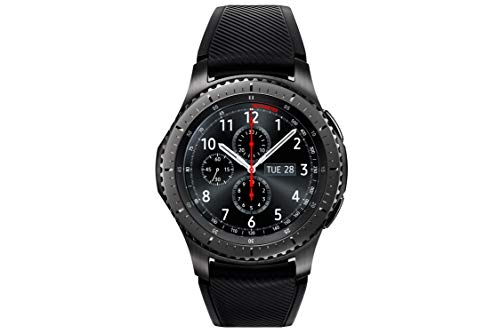 Samsung Gear S3 Frontier Smart Watch – Sm-r760
