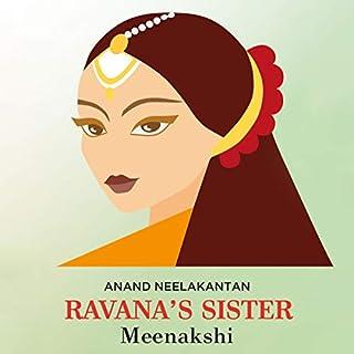 Ravana's Sister by Anand Neelakantan cover art