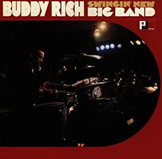 Best buddy rich the buddy rich band Reviews