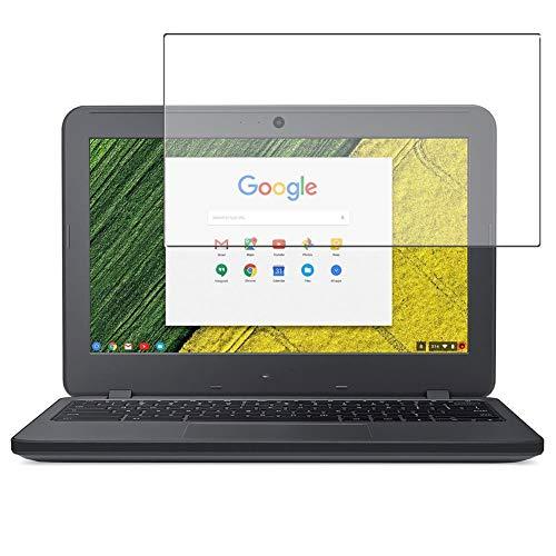 Vaxson 3 Stück Schutzfolie, kompatibel mit Acer Chromebook 11 N7 C731-F12M 11.6