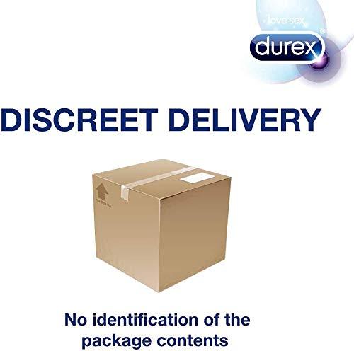 Durex Intimate Feel Condoms - Pack of 12
