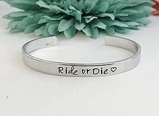 ride or die jewelry