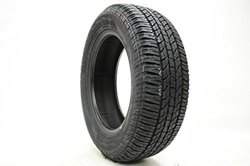 Yokohama Geolandar All-Terrain Tire