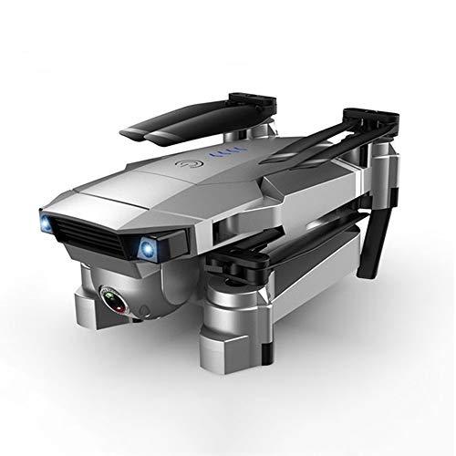 GPS Drohne mit Kamera 1080P HD WiFi FPV Live Übertragung,120 Minuten Flugzeit,5 Akkus, Faltdrohne für Anfänger