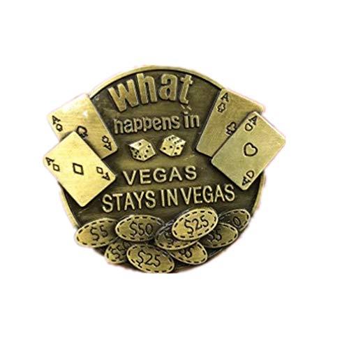 Bella Magneti per FrigoriferoCalamite da Frigo in Metallo Viaggio Souvenir del Modo Europa Stati Uniti US Las Vegas Casinò Fridge Magnet Sticker Decor Casa