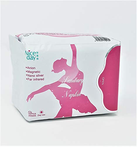 Compresas algodon para mujer, compresas, postparto compresas algodón, compresas alas algodón, compresas adolescentes