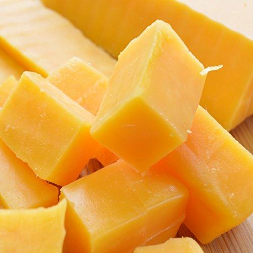 レッドチェダーチーズ 約360g前後 ニュージーランド産 ナチュラルチーズ クール便発送 Red Cheddar Cheese