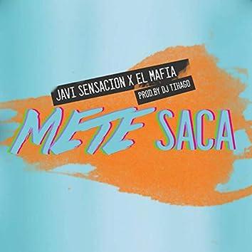Mete Saca