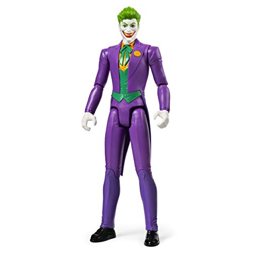 BATMAN 6056691 12-Inch THE JOKER...