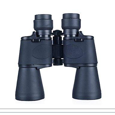 WYFC 20x50 mm Jumelles Porro Prism Haute Définition / Télescope / Etanche / Générique / Porro Prism 100m/1000m #Mise