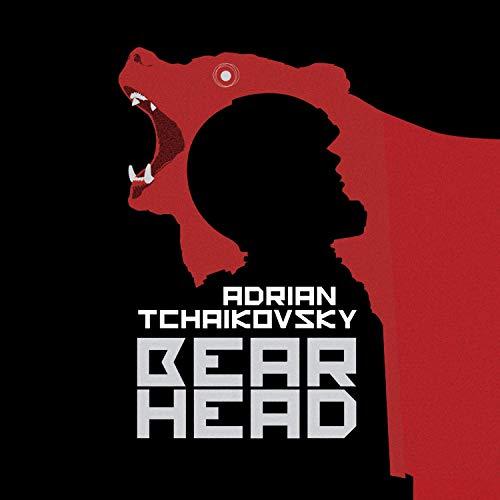 Bear Head cover art