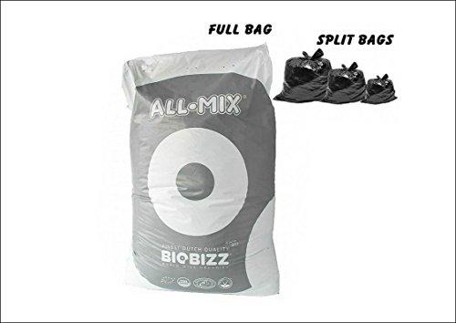 BioBizz alle Mix Erde 20l