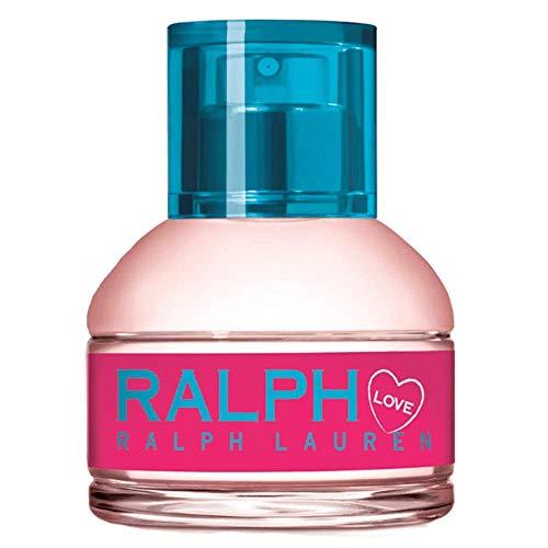 Perfume Ralph Love - Ralph Lauren - Eau de Toilette Ralph Lauren Feminino Eau de Toilette