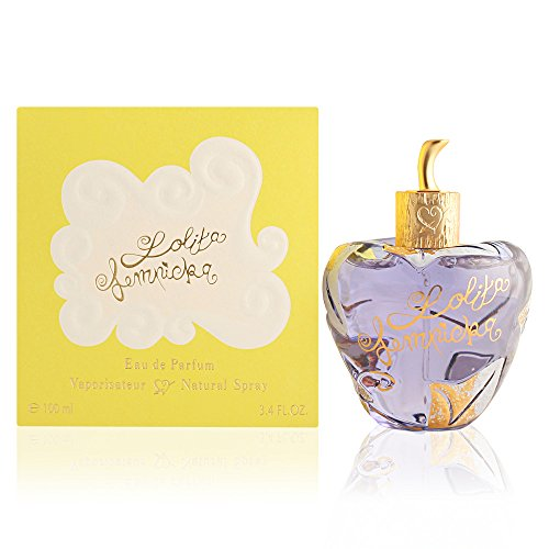 Lolita Lempicka Eau De Perfum VAPO 100 ML ORIGINAL - neue Verpackung