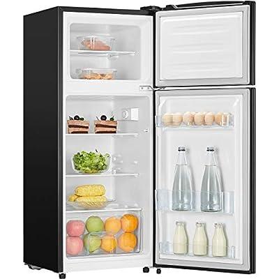 Fridgemaster MTM48120B 80/20 Fridge Freezer