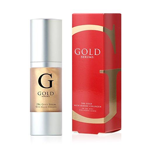GOLD SERUMS Sérum au Collagène et à l'Or 24 Carats 30 ml