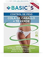 Corpore Diet Corpore Basics Horse Tail 60Comp 1 Unit 400g Estimated Price : £ 10,67