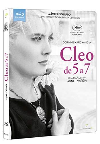 Cleo De 5 A 7 [Blu-ray]